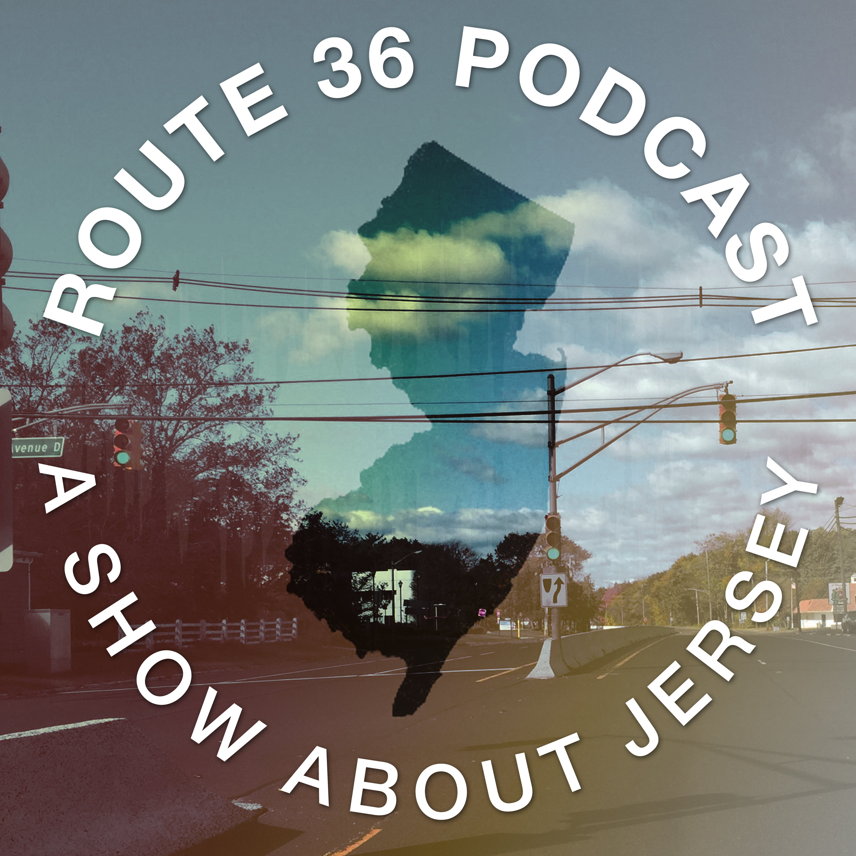 Route 36 Podcast